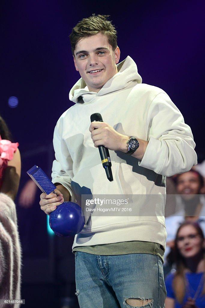 MTV EMA's 2016 - Show