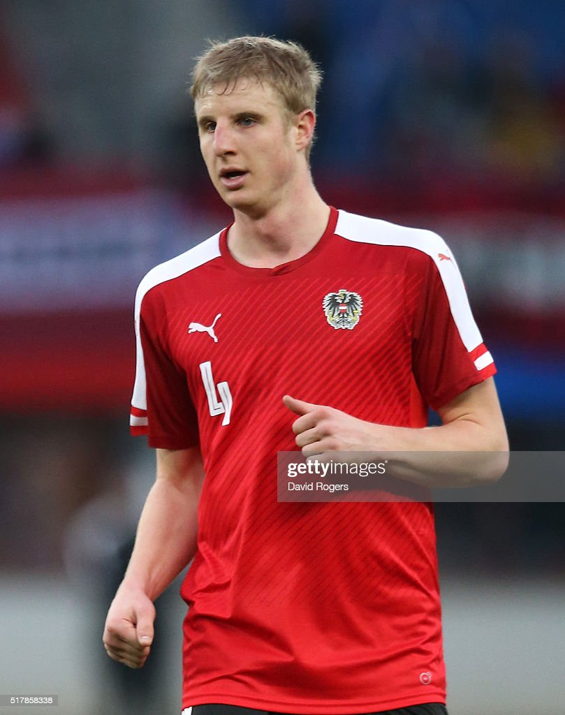 Austria v Albania - International Friendly : News Photo