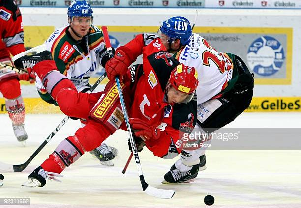 Len Augsburg jorg pictures and photos getty images