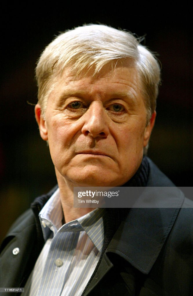 Martin Jarvis during 'Honour' at Wyndham's Theatre - Photocall at Wyndhams Theatre in London, Great Britain.