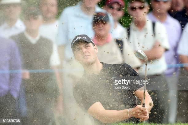 Martin Kaymer BMW PGA Championship Golf The Wentworth Club Surrey