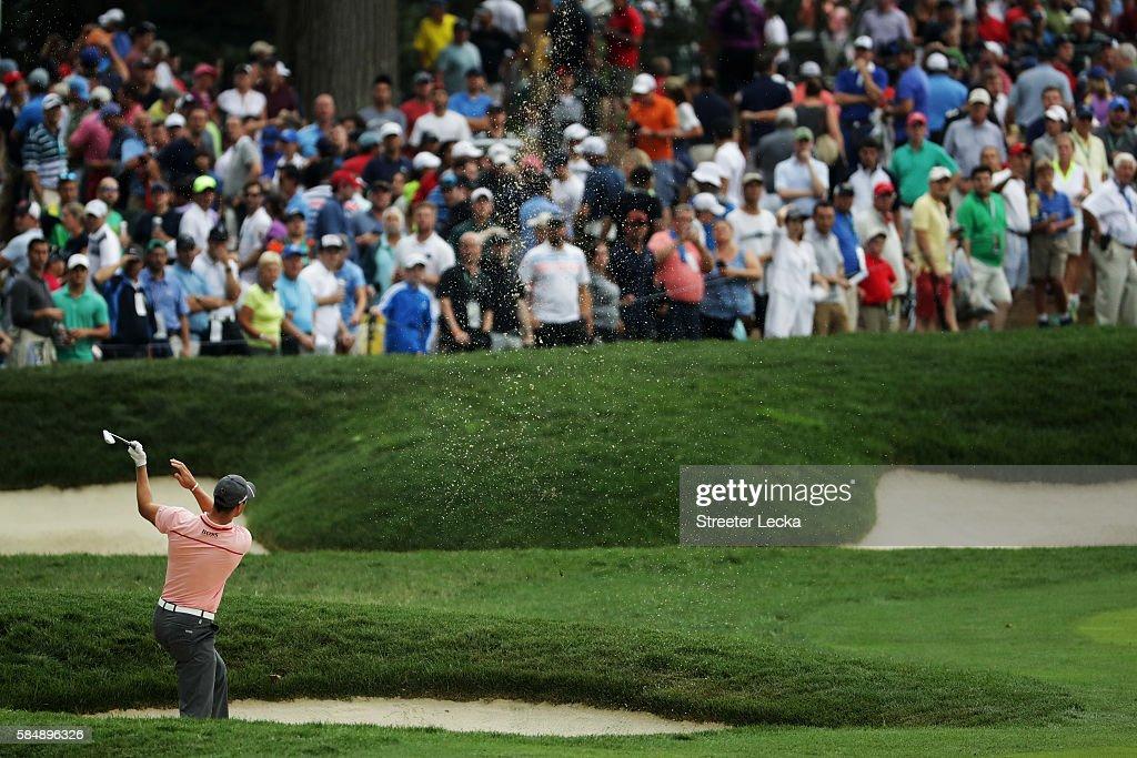 PGA Championship - Final Round : News Photo