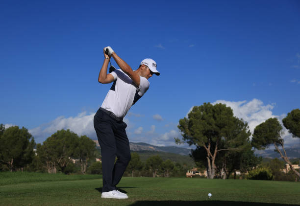 ESP: Mallorca Golf Open: European Tour - Day Four