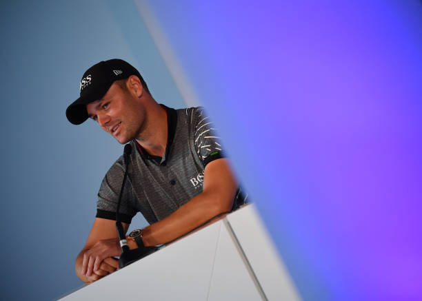 DEU: BMW International Open - Previews