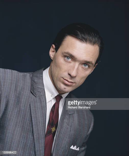 Martin Kemp as British gangster Reggie Kray in the film 'The Krays' 1990 Kemp is a former member of pop group Spandau Ballet