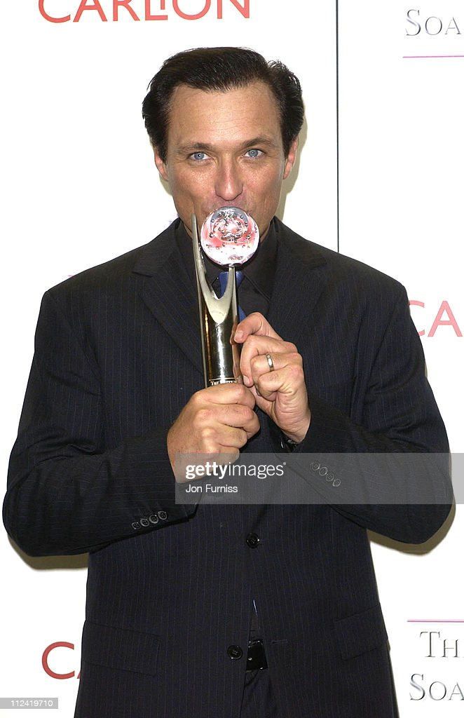 The British Soap Awards - Arrivals - 2002