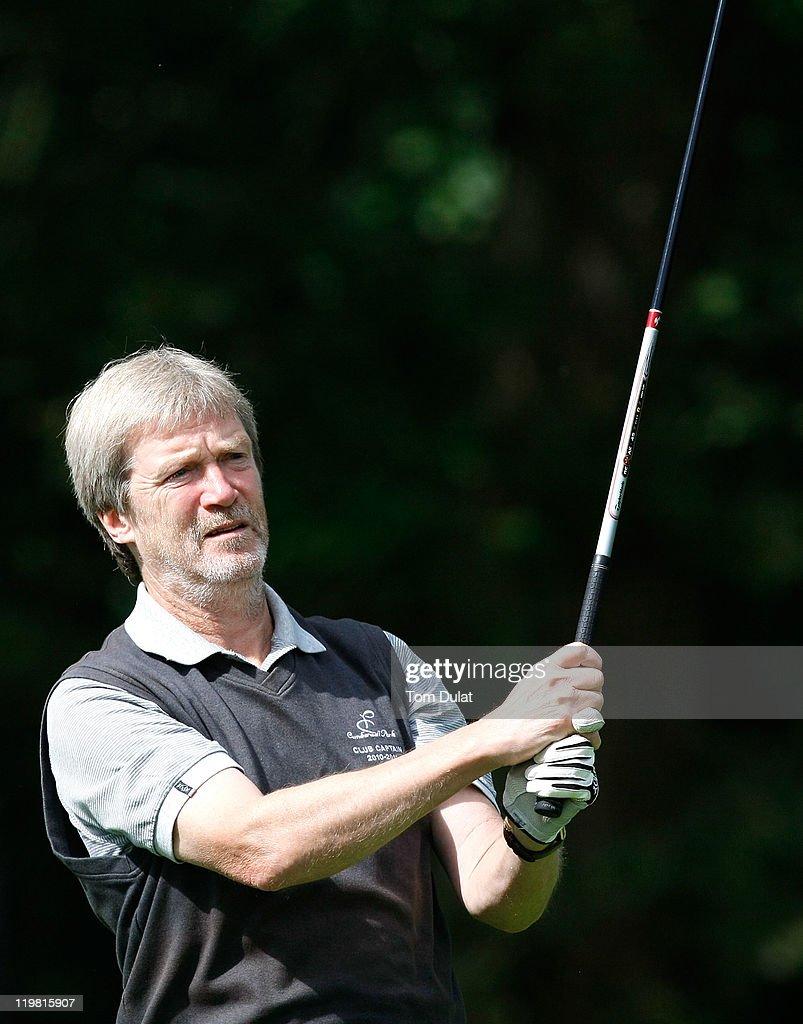PGA Pro-Captain Challenge - Regional Qualifier