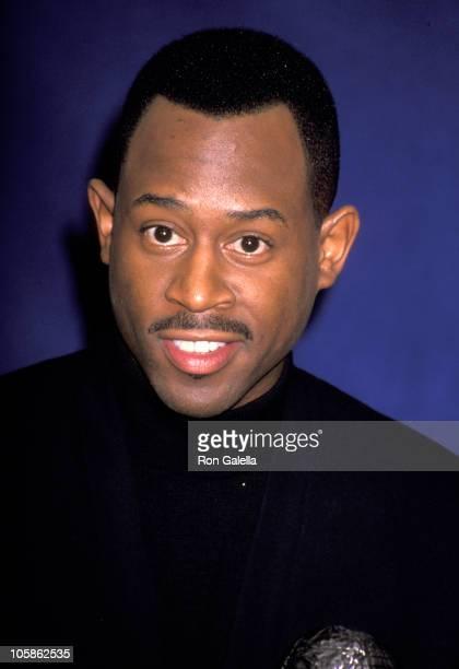 Martin Lawrence during 25th Annual NAACP Image Awards at Pasadena Civic Auditorium in Pasadena California United States
