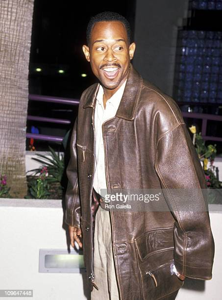 Martin Lawrence during The Walking Dead Hollywood Premiere at Galaxy Theatre in Hollywood California United States