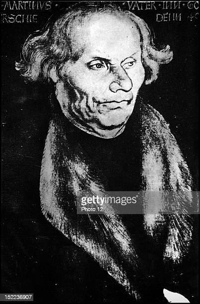 Martin Luther born 10th November 1483 in Eisleben and died 18th February He was a theologist university professor father of protestantism and...