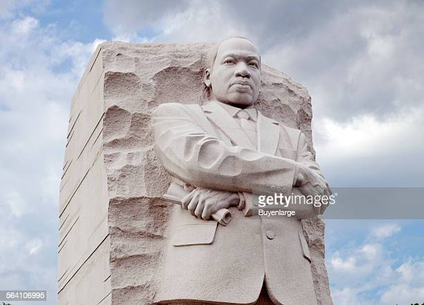 Martin Luther King Jr Memorial Washington DC