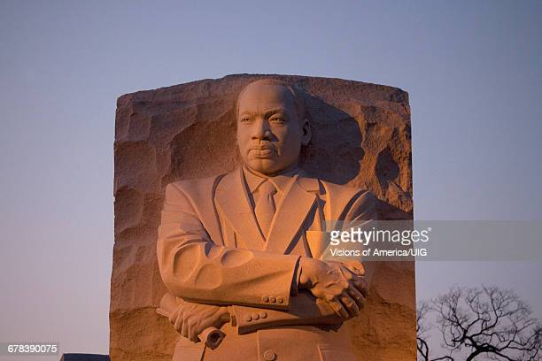 Martin Luther King Jr National Memorial, D.C.