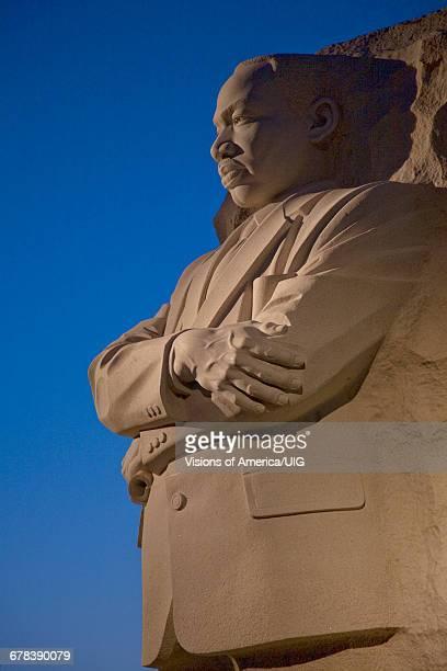Martin Luther King Jr National Memorial, D.C.