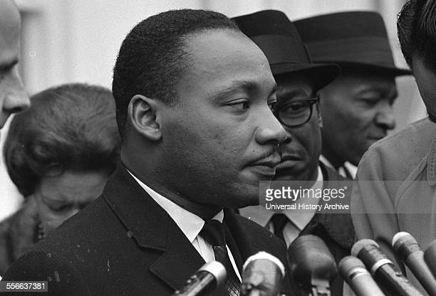 Martin Luther King Jr was an American Baptist minister activist humanitarian and leader in the AfricanAmerican Civil Rights Movement