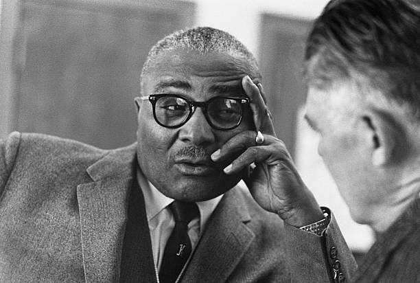 Martin Luther King Sr Photos - Pictures of Martin Luther ...