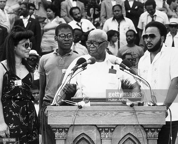 227 Martin Luther King Sr Photos And Premium High Res Pictures Getty Images