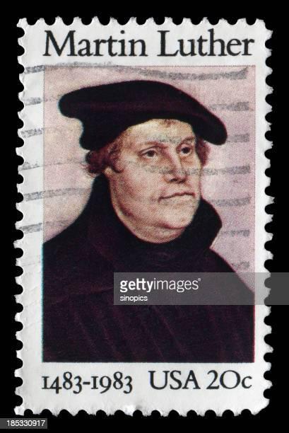 Martin Luther (XXL