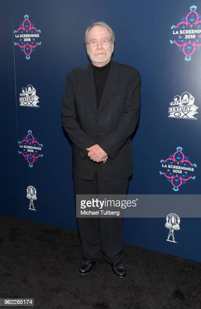 Martin Mull attends the 20th Century Fox 2018 LA Screenings Gala at Fox Studio Lot on May 24 2018 in Century City California
