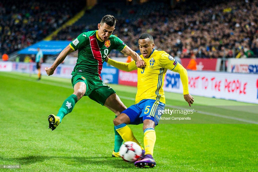 Martin olsson fifa 2018 good youngsters fifa 11