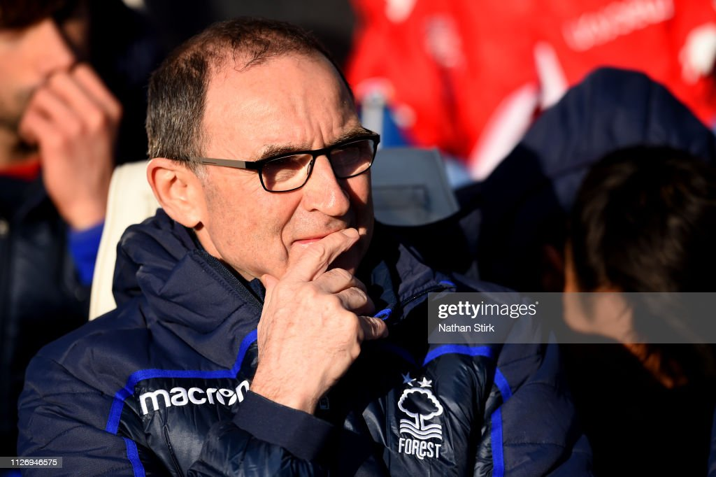 Birmingham City v Nottingham Forest - Sky Bet Championship : News Photo