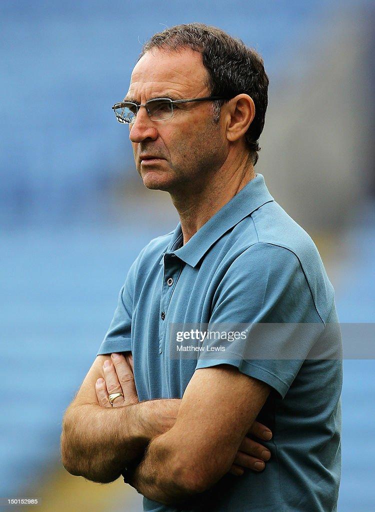 Leicester City v Sunderland - Pre Season Friendly : News Photo