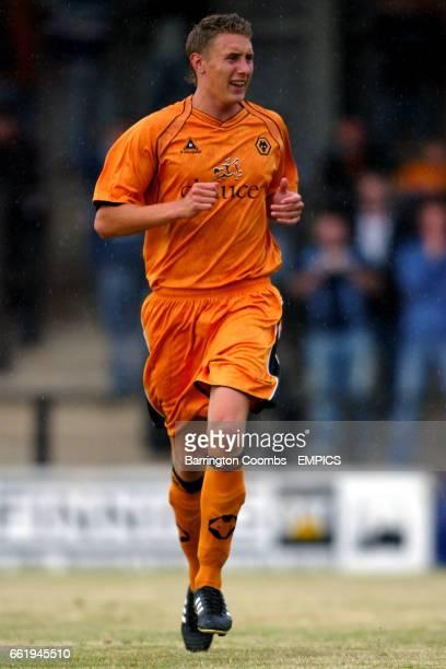 Martin Riley, Wolverhampton Wanderers