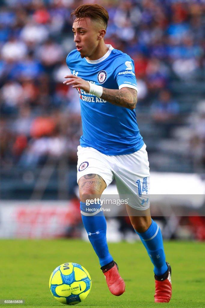 Cruz Azul v Queretaro - Torneo Clausura 2017 Liga MX