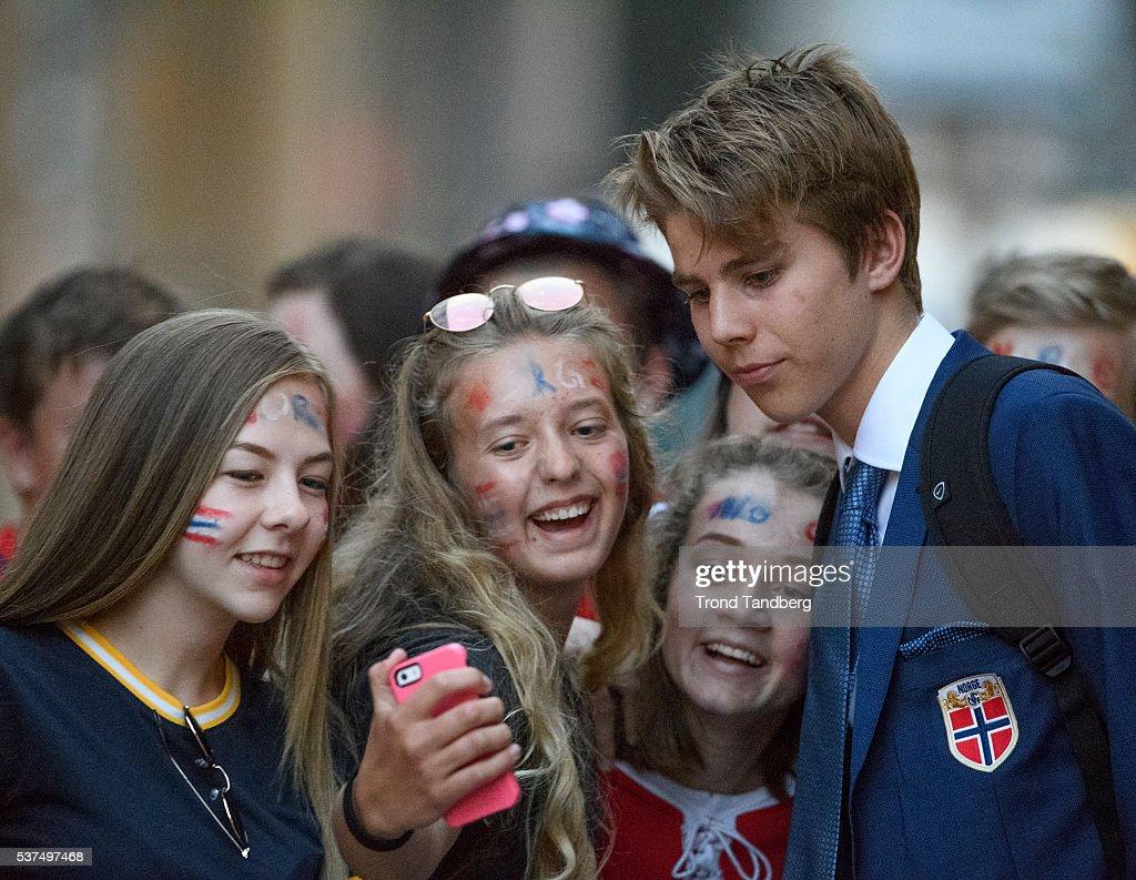 Norway v Iceland - International Friendly