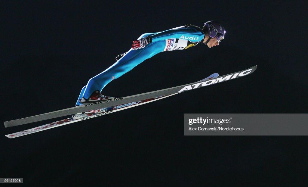 FIS Ski Jumping World Cup - Oberstdorf Day 1