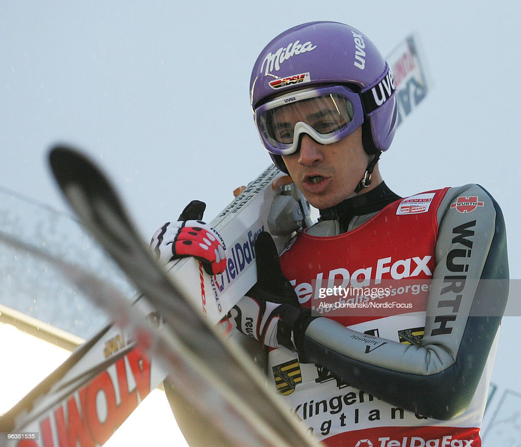 FIS World Cup Klingenthal - Ski Jumping - Day One