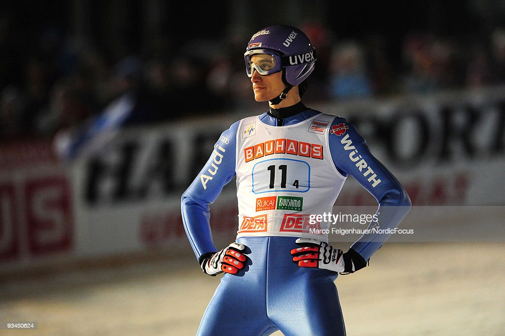 FIS World Cup - Ski Jumping - Team HS 142