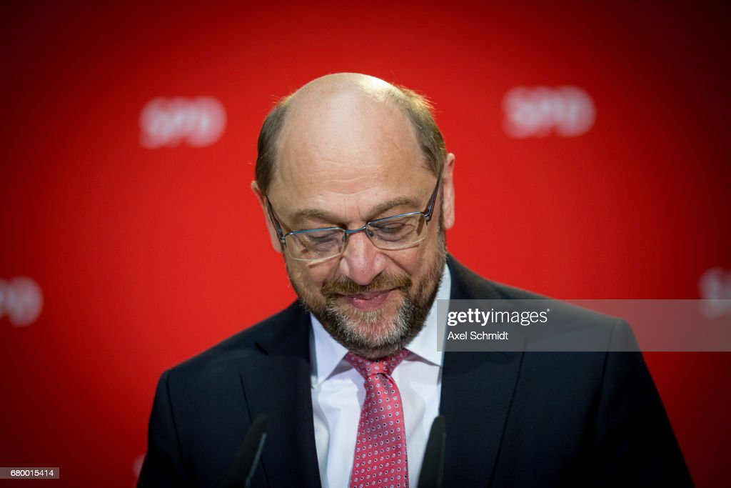 Social Democrats React To Schleswig-Holstein Election Results
