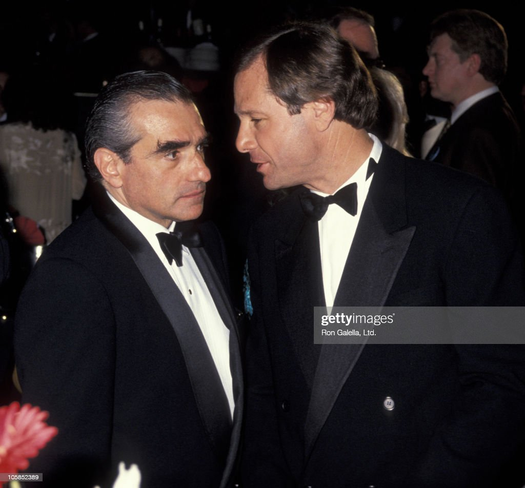 6th Annual Moving Picture Ball Honoring Martin Scorsese