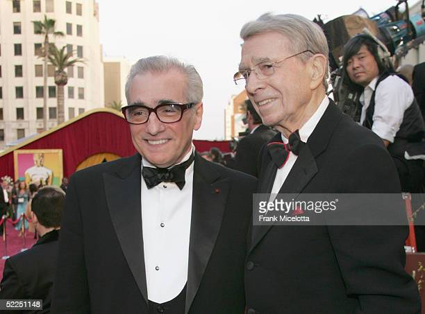 Martin Scorsese And Army Archa...
