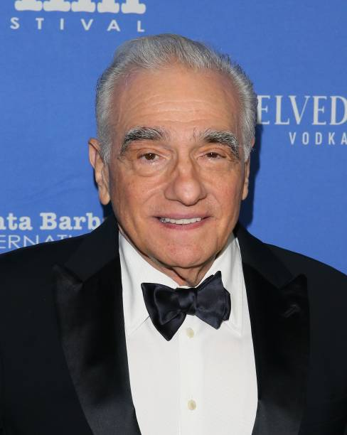 CA: 14th Annual Santa Barbara International Film Festival Honors Martin Scorsese With Kirk Douglas Award For Excellence In Film