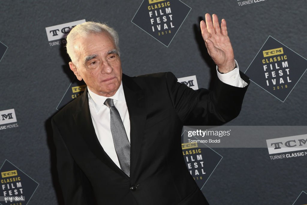 "2018 TCM Classic Film Festival - Opening Night Gala - 50th Anniversary World Premiere Restoration Of ""The Producers"" - Arrivals"