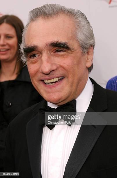 Martin Scorsese during The 31st AFI Life Achievement Award Presented to Robert DeNiro at Kodak Theatre in Hollywood California United States