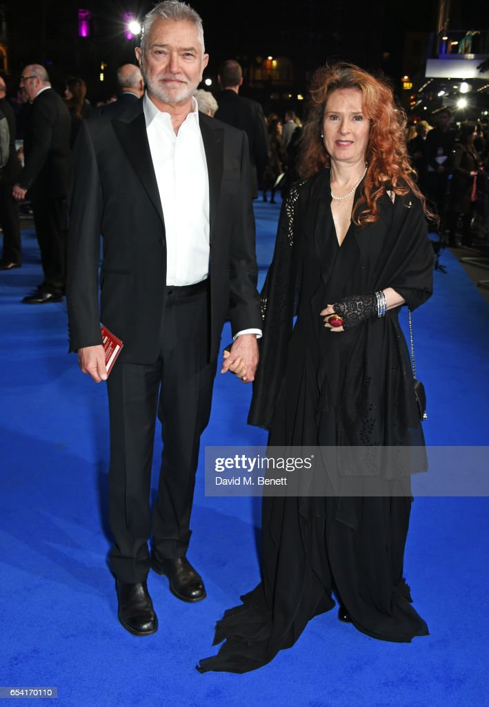 """""""Another Mother's Son"""" - World Premiere - VIP Arrivals : News Photo"""