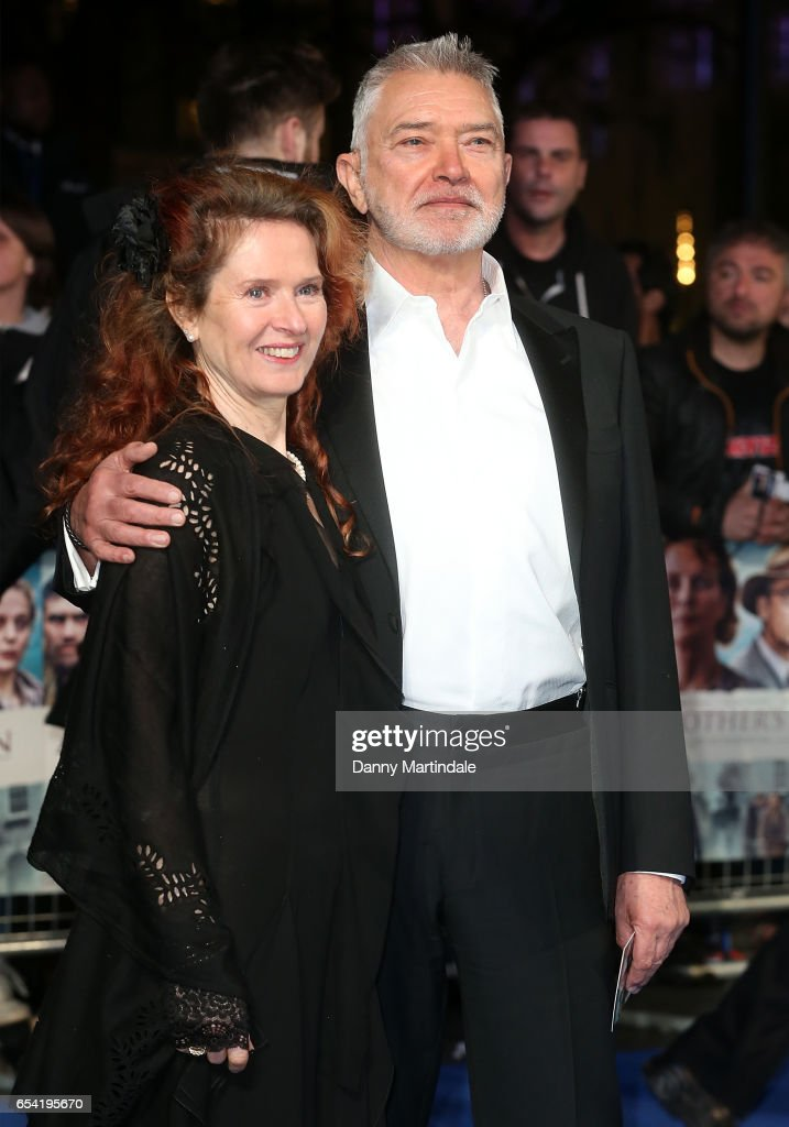 """""""Another Mother's Son"""" - World Premiere - Arrivals : News Photo"""