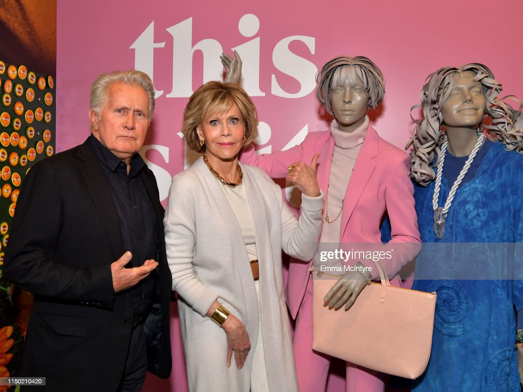 "Netflix FYSEE ""Grace and Frankie"" ATAS Official Red Carpet and Panel : News Photo"