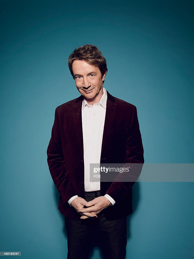 Martin Short as Lou Cannon. MULANEY is set to premiere Sundays (9:30-10:00 PM ET/PT) this fall on FOX.