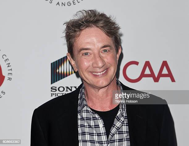 Martin Short attends the 26th Annual Simply Shakespeare Benefit at Freud Playhouse UCLA on September 19 2016 in Westwood California