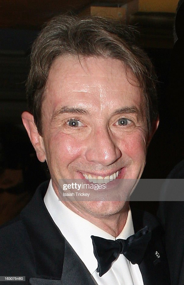 Martin Short attends the Canadian Screen Awards at Sony Centre for the Performing Arts on March 3, 2013 in Toronto, Canada.