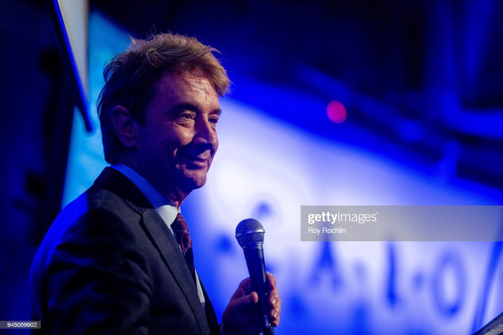"""John McEnroe Hosts """"Stand Up For A Cause"""" Comedy Night Benefit : News Photo"""