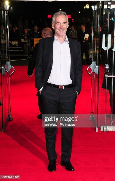 Martin Sixsmith attending a gala screening for new film Philomena at the Odeon Cinema in London