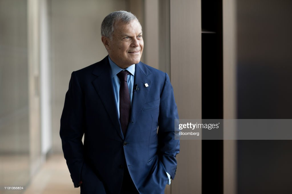 GBR: S4 Capital Plc Chairman Martin Sorrell Plans Small Deals in Latin America & Europe
