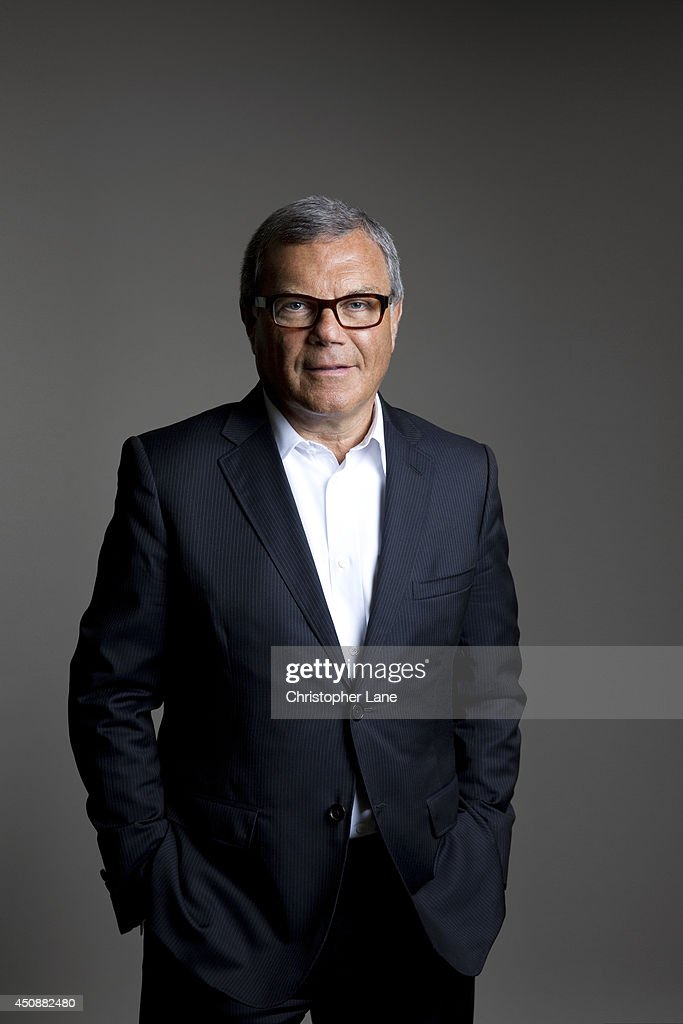 Martin Sorrell, Ad Age, August 19, 2013