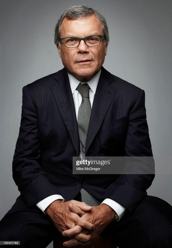 Martin Sorrell, Bloomberg Businessweek, January 30, 2011