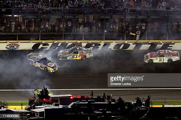 Brian Vickers Pictures and Photos - Getty Images
