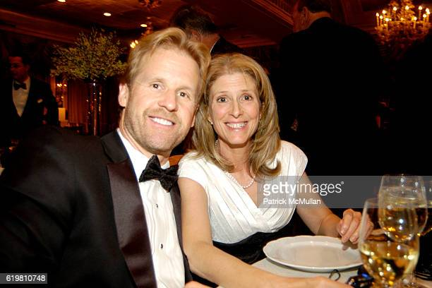 Martin Wilson and Susan Wilson at The New York Society For the Prevention Of Cruelty to Children Gala Dinner Dance In Honor of LIZ SMITH and GERALD L...